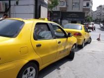 Laitovo-е стамбульское такси