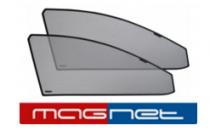 Бескрепёжный защитный экран CHIKO MAGNET (на магнитах)