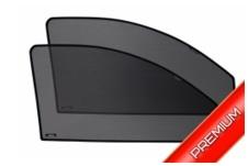 Комплект защитных экранов Laitovo на Передние Боковые окна